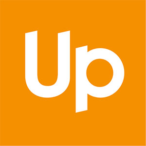 Dôme,<br />filiale du groupe UP
